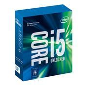 Processador Intel Core I5-7600K 3.80Ghz Lga1151 7 Geração 6Mb Kabylake Bx80677