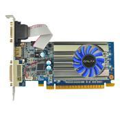 Placa De Vídeo Nvidia Geforce Gt 710 2Gb Ddr3 64-Bit 71Gph4hxj4fn Galax
