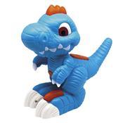 Junior Megasaur Dino Interativo Fala Luz E Sons T-Rex 81444 Fun