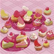 Barbie Massinhas De Modelar Cupcake Divertivo 76194 Fun