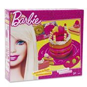 Massinhas De Modelar Aniversário Da Barbie 76195 Fun