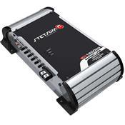 Módulo Amplificador 1600W 2 Ohms Export Line Ex1600eq Stetsom