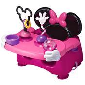 Cadeira Refeição Infantil Portátil Minnie F10598 The Firts Years