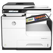 Impressora Jato De Tinta Mfp Hp 477Dw Pro Pagewide Wifi Hp - Hewlett Packard