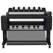 Impressora Plotter Designjet 36 Pol Formato L2y26ab1k T2530 Hp Hewlett Packard