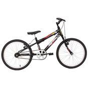 Bicicleta Mormaii Joy Aro 20 Rígida 1 Marcha - Preto