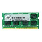 Memória Ram So-Dimm 2Gb 2X1gb Ddr2 800Mhz F2-6400Cl5d-2Gbsa G.Skill