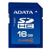 Cartão De Memória Micro Sd 16 Gb Classe 4 Asdh16gcl4-R Adata