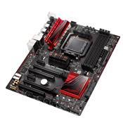 Placa Mãe Amd 970 Pro Gaming Aura Am3 Ddr3 Sb950 Asus