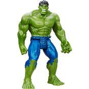 Boneco Action Figure Hulk Titan Avengers Hasbro
