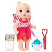 Boneca Baby Alive Loira Hora Da Festa B9723 Hasbro