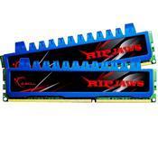 Memória Ram Ripjaws 8Gb Ddr3 1.5V 1600Mhz G Skill