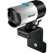 Webcam Studio Lifecam Hd 1080P Q2f-00013 Microsoft