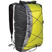 Mochila Ultrasil Dry Daypack 22 Litros Verde Sea To Summit