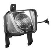 Farol Auxiliar Avulso Para Corsa-Montana-Meriva Msl040302l Shocklight