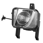 Farol Auxiliar Avulso Para Corsa-Montana-Meriva Msl040302r Shocklight