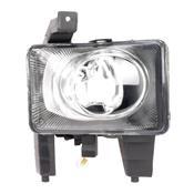 Farol Auxiliar Avulso Ld Vectra-Agile-Montana Msl041602r Shocklight