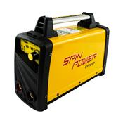 Máquina Inversora De Solda Spin Power 160A 220V Sp160p Vulcan
