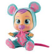 Boneca Action Figure Bebê Cry Babies Lala Br527 Multikids