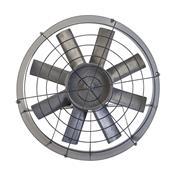 Ventilador Exaustor Industrial 57 Cm Premium Axial Ventisol