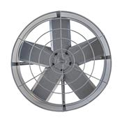 Ventilador Exaustor Industrial 40Cm Premium Ventisol