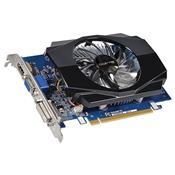 Placa De Vídeo Nvidia Geforce Gt 730 Ddr3 2Gb 64 Bit Gv-N730d3-2Gi Gigabyte