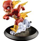 Boneco Action Figure Dc Comics Flash Q-Fig Quantum