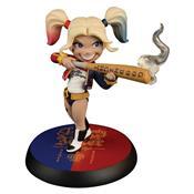 Boneco Action Figure Dc Comics Suicide Squad Harley Quinn Quantum