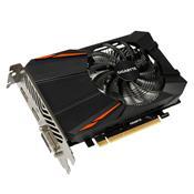 Placa De Vídeo Nvidia Geforce Gtx 1050 Ti 4Gb Gddr5 128Bit Gv-N105td5-4Gd Gigabyte