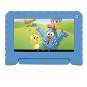Tablet Galinha Pintadinha 8Gb 7 Pol Azul Nb249 Multilaser