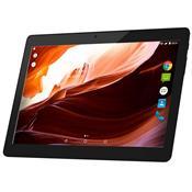 Tablet M10a 3G Quad Core 16Gb 10 Pol Preto Nb253 Multilaser