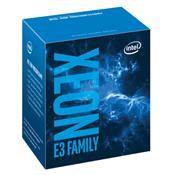 Processador Xeon E3 Lga 1151 Quad Core E3-1270V6 3.80Ghz 8Mb Bx80677e31270v6 Intel