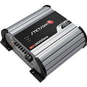 Módulo Amplificador Export Line 3000W 1 Ohm Ex3000eq Stetsom