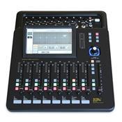 Mesa De Som Digital 20 Canais 7 Pol Usb Dm20 Soundking