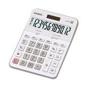 Calculadora De Mesa 12 Dígitos Branca Dx-12B Casio