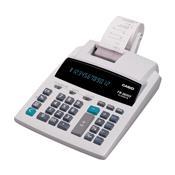 Calculadora Com Impressora 12 Dígitos Fr2650t220 Casio