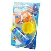 Brinquedo Bolhas De Sabão Dory Dip E Blow Br681 Multikids