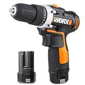 Parafusadeira À Bateria 12V Lítio Wx128.3 Worx