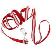 Guia Para Coleira Pet Vermelho Arn16117-Vm Jacki Design