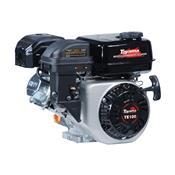 Motor 4 Tempos A Gasolina 301Cc Partida Elétrica Te100e Toyama