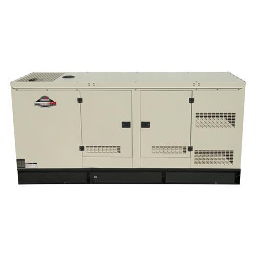 Gerador De Energia À Diesel 1800Rpm Cabinado 220V Tdmg60se3 Toyama