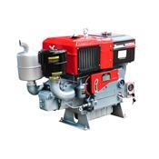 Motor À Diesel 4T 30 Hp 1593Cc Partida Elétrica Tdwe30re-Hd Toyama