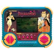 Mini Game Vintage Retro Pocahontas 72-821 Tiger