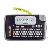 Etiquetadora Lcd 2 Linhas 16 Dígitos Kl-120 Casio