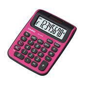 Mini Calculadora De Mesa 8 Dígitos Pink Ms-6Nc-Brd Casio