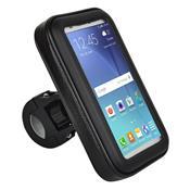 Suporte De Guidão Para Smartphone Até 5.7 Polegadas Bi095 Atrio