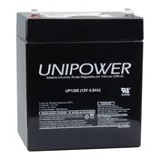 Bateria Selada 12V 4.5Ah Up1245 Unipower
