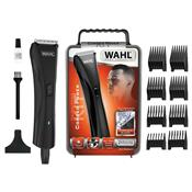 Máquina De Cortar Cabelo Haircut And Beard Corded Power Bivolt Wahl