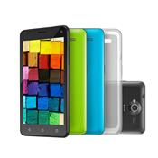 Celular Smartphone Ms50 Quad Core 1Gb 5Pol 8Gb Preto Nb255 Multilaser