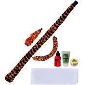 Kit De Limpeza E Manutenção Para Saxofone Tenor 56 Free Sax